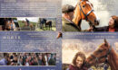 Dark Horse / Dream Horse Double Feature R1 Custom DVD Cover