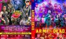 Army of the Dead (2021) R1 Custom DVD Cover