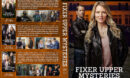 Fixer Upper Mysteries Collection R1 Custom DVD Cover