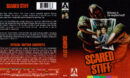 Scared Stiff (1986) Blu-Ray Cover