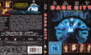 Dark City (1998) DE Blu-Ray Cover