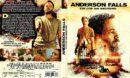 Anderson Falls (2020) R2 DE DVD Cover
