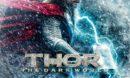 Thor: The Dark World R1 Custom DVD Label