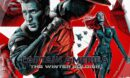 Captain America: The Winter Soldier R1 Custom DVD Label