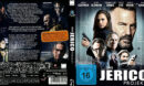 Das Jericho Projekt (2016) DE Blu-Ray Cover