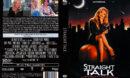 Straight Talk (1992) R1 DVD Cover