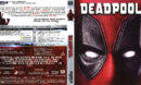Deadpool (2016) DE 4K UHD Cover