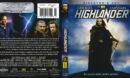 Highlander 1 - 1986 4K UHD Cover