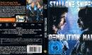 Demolition Man (1993) DE Blu-Ray Cover