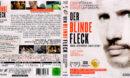 Der blinde Fleck (2014) DE Blu-Ray Cover