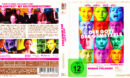 Der Gott des Gemetzels (2011) DE Blu-Ray Cover