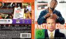 Der Knastcoach (2015) DE Blu-Ray Cover