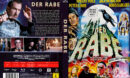 Der Rabe (1963) DE Blu-Ray Cover