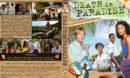 Death in Paradise - Season 3 R1 Custom DVD Cover & Labels