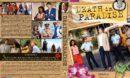 Death in Paradise - Season 4 R1 Custom DVD Cover & Labels