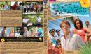 Death in Paradise - Season 5 R1 Custom DVD Cover & Labels