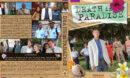 Death in Paradise - Season 6 R1 Custom DVD Cover & Labels