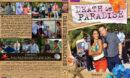 Death in Paradise - Season 7 R1 Custom DVD Cover & Labels