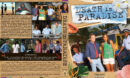 Death in Paradise - Season 8 R1 Custom DVD Cover & Labels