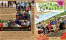 Death in Paradise - Season 9 R1 Custom DVD Cover & Labels