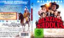 Der wilde wilde Westen-Blazing Saddles (1974) DE Blu-Ray Cover