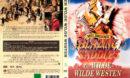 Der wilde wilde Westen-Blazing Saddles (1974) R2 DE DVD Cover