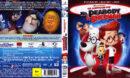 Die Abenteuer von Mr. Peabody und Sherman 3D (2014) DE Blu-Ray Cover
