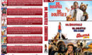 Dr. Dolittle Collection R1 Custom DVD Cover