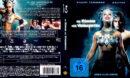 Die Königin der Verdammten (2002) DE Blu-Ray Cover