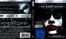 The Dark Knight (2008) DE 4K UHD Cover
