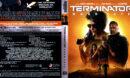 Terminator: Dark Fate (2019) DE 4K UHD Covers