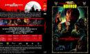 Die rabenschwarze Nacht (1985) DE Blu-Ray Cover