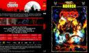 Die Nacht der Creeps (1986) DE Blu-Ray Cover