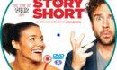 Long Story Short (2021) R2 Custom DVD Label