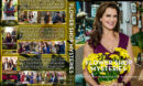 Flower Shop Mysteries Collection R1 Custom DVD Cover