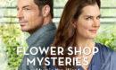 Flower Shop Mystery: Mum's the Word R1 Custom DVD Label