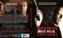 Hostage-Entführt (2005) DE Blu-Ray Cover