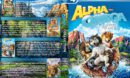Alpha and Omega Collection, Volume 2 R1 Custom DVD Cover