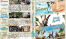 Miss Potter / Peter Rabbit / Peter Rabbit 2: The Runaway Triple Feature R1 Custom DVD Cover