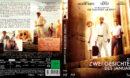 Die zwei Gesichter des Januar (2014) DE Blu-Ray Cover