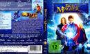 Duell der Magier (2011) DE Blu-Ray Cover