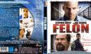 Felon (2008) DE Blu-Ray Cover