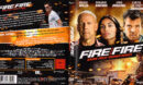 Fire With Fire (2013) DE Blu-Ray Cover