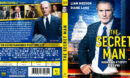The Secret Man (2018) DE Blu-Ray Cover