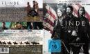 Feinde-Hostiles (2018) DE 4K UHD Cover