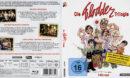 Die Flodder Trilogie DE Blu-Ray Cover