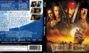 Fluch der Karibik 1 (2007) DE Blu-Ray Cover