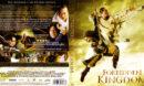 Forbidden Kingdom (2008) DE Blu-Ray Covers