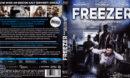 Freezer (2014) DE Blu-Ray Cover