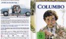 Columbo: Season 2 (1972-1973) R2 DE DVD Cover & Labels